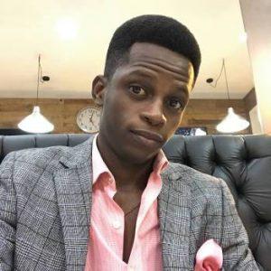 Joverlein Moise le fils aîné du président haïtien 1