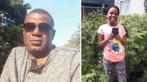 Un père et sa fille déportés vers Haïti malgré les violentes manifestations TVA Nouvelle 1
