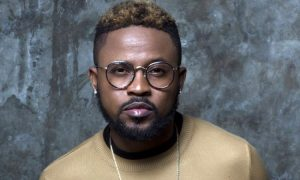 Le jeune rappeur Roody Roodboy