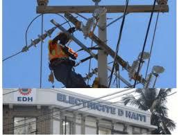 EDH credit Haiti Sentinel